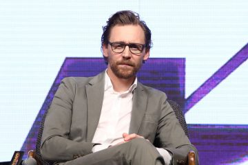 Том Хиддлстон займется политикой на Netflix