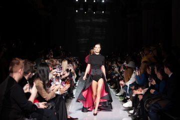SANNA ONE, Darja Donezz и VOROZHBYT&ZEMSKOVA: что показали бренды на Ukrainian Fashion Week