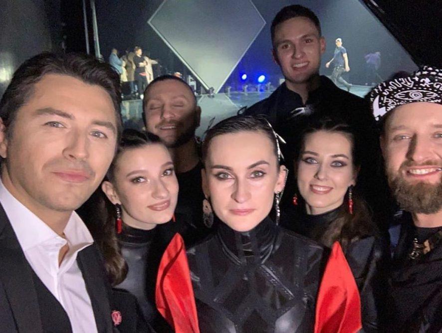 """Go-A: что известно о победителе Нацотбора на """"Евровидение 2020"""""""