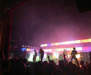 The Strokes показали анимационный клип и анонсировали новую пластинку