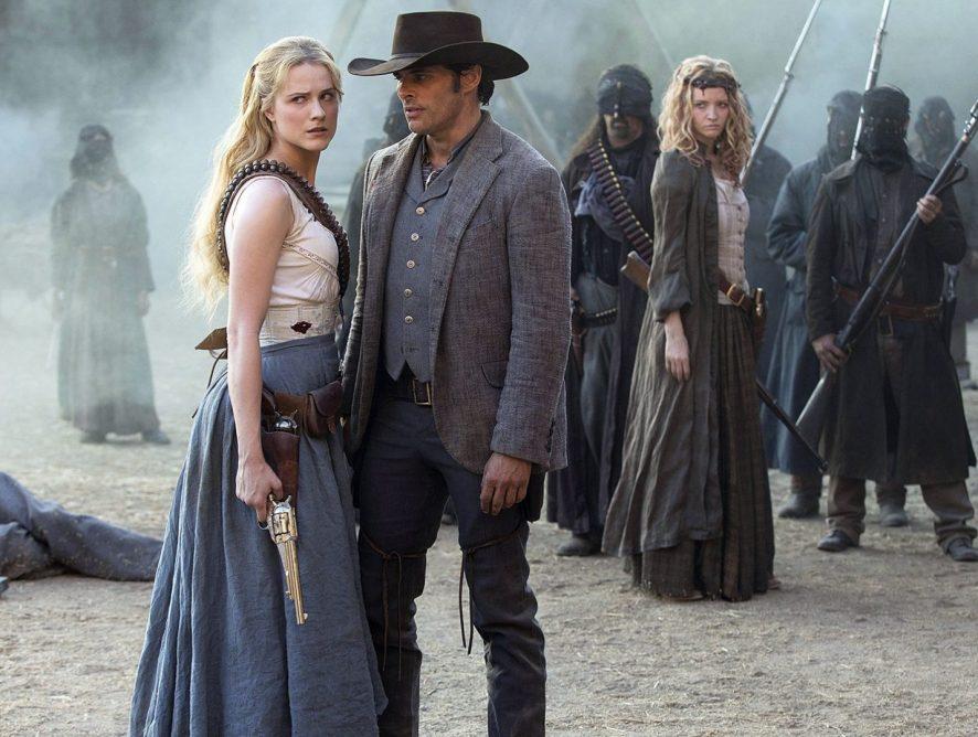 "HBO опубликовал трейлер нового сезона сериала ""Мир дикого запада"""