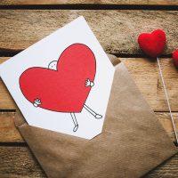 Как сделать валентинку своими руками: простые идеи
