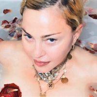 Видео Мадонны про Covid-19 и теорию заговора попало под цензуру в Instagram