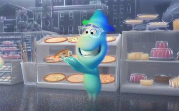 """""""Душа"""": появился дублированный трейлер новой анимации от Pixar"""