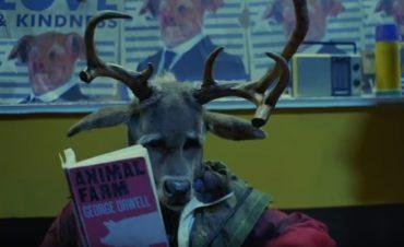 Coldplay выпустили новый клип, который снимали в Киеве