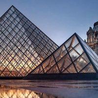 Парижский Лувр открылся для посетителей после карантина