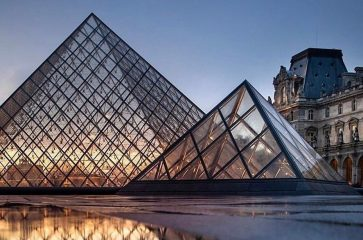 Онлайн-путеводитель от LeMonade: топ-5 музеев мира, которые можно посетить виртуально