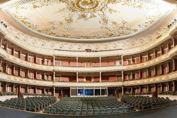 """Онлайн-путеводитель от LeMonade: как """"пойти"""" в оперу и послушать классику"""