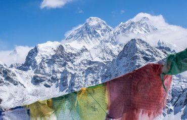 Эверест закрыли для весенних восхождений