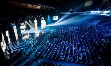 YUNA 2020: объявлена новая дата проведения церемонии