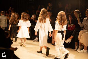 В Киеве состоится IV Украинская детская неделя моды