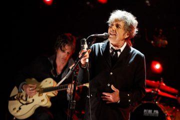 Боб Дилан выпустил трек об убийстве Джона Кеннеди