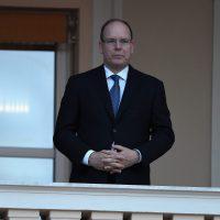 У князя Монако Альбера II обнаружили коронавирус