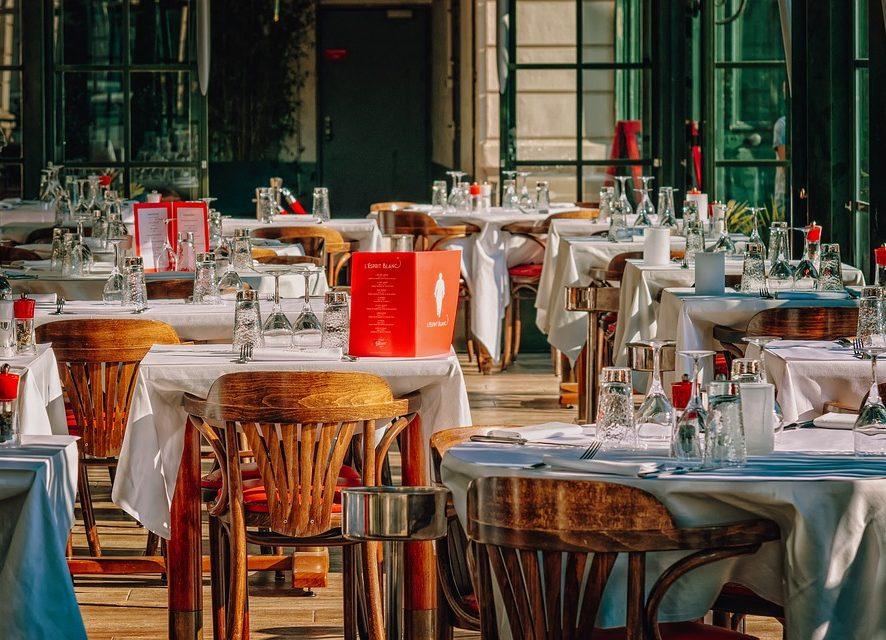 Названы лучшие рестораны Азии в 2020 году