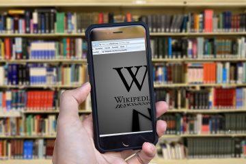 Количество статей в украинской Википедии превысило миллион