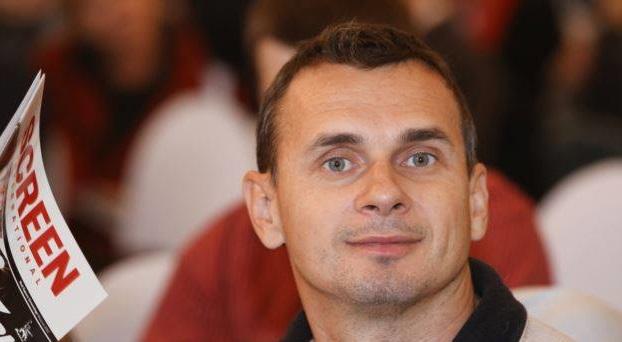 Олег Сенцов начал работу над новой картиной