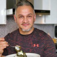 Эктор Хименес-Браво поделился рецептом любимого кавказского блюда