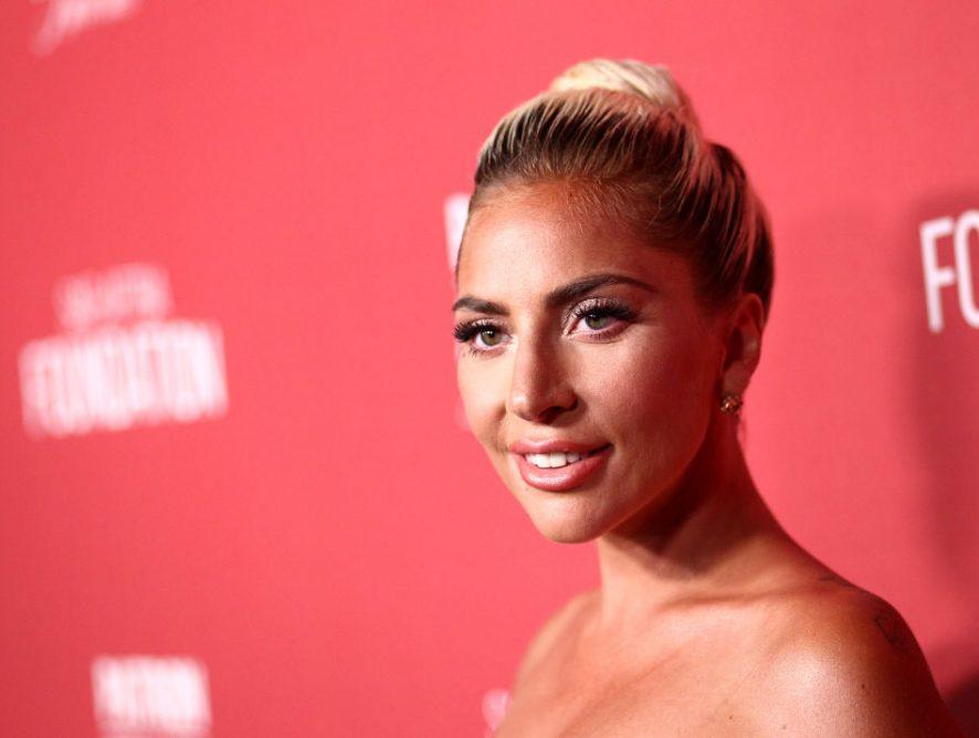 """Леди Гага поделилась обложкой альбома """"Chromatica"""""""