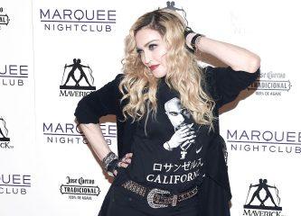 Мадонне — 62: эпатажные образы певицы