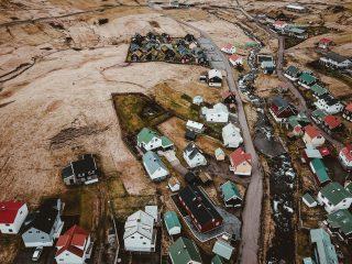 На Фарерских островах запустили игру для дистанционного туризма