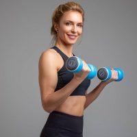 Марина Боржемская подсказала эффективные упражнения для упругих ягодиц