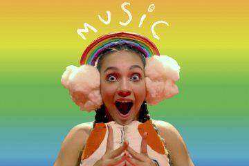 """Sia презентовала новую видеоработу на песню """"Together"""""""