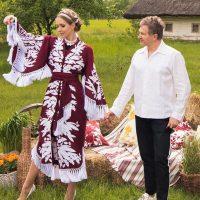 Тарабарова, Джамала, Каменских и другие: как украинские звезды отмечают День вышиванки
