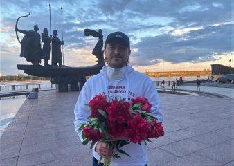 Джамала, Притула, Яма и другие: как украинские звезды поздравили столицу с Днем Киева