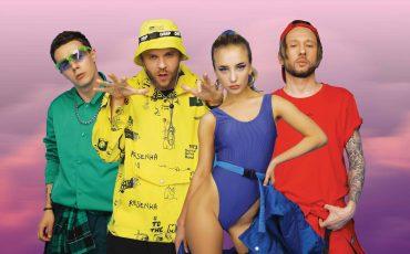 Карантинный хит: группа DILEMMA презентовала клип, снятый в холодильнике