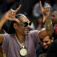 Snoop Dogg стал водителем службы доставки в новой рекламе