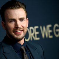 """Звезда """"Мстителей"""" Крис Эванс завел аккаунт в Instagram"""