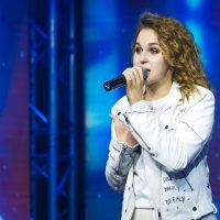 Украинка примет участие в престижном песенном конкурсе