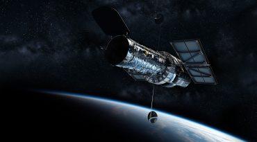 Как латте: Хаббл сделал впечатляющий снимок галактики
