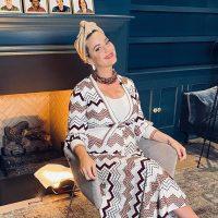 Дженнифер Энистон станет кресной мамой первенца Кэти Перри — The Mirror