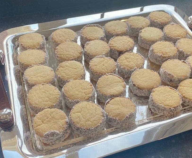 Королева Максима поделилась рецептом традиционного аргентинского печенья
