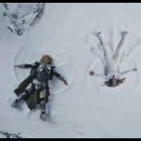 """Уилл Феррелл и Рэйчел МакАдамс поют в исландских костюмах в клипе к комедии """"Евровидение"""""""