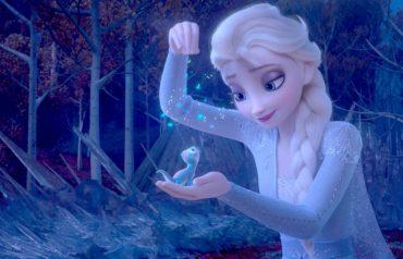 ASMR от Disney: сервис выпустил серию видео, где заменили диалоги на звуки реальности