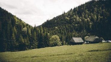 Топ-5 малоизвестных мест в Украине, где стоит провести летний отпуск