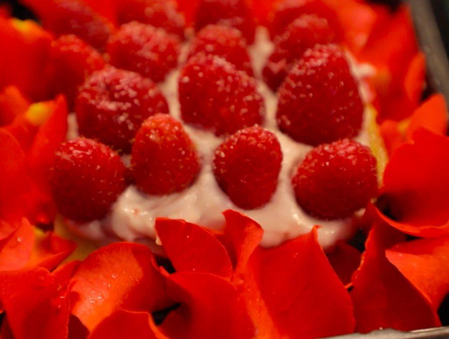 Мильфей из панкейка и френч-тоста: идеальный французский рецепт