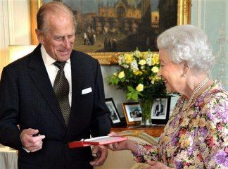 Солидный возраст: супругу королевы Елизаветы II исполнилось 99 лет