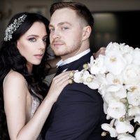 Племянница Софии Ротару Sonya Kay вышла замуж за хоккеиста