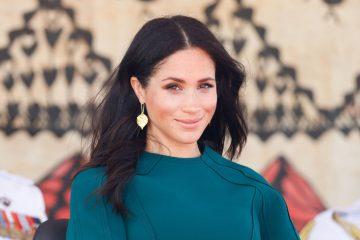 День рождения Меган Маркл: как королевская семья поздравила именинницу