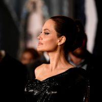 Анджелина Джоли рассказала, что очень гордится своей дочерью Захарой