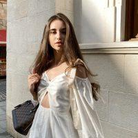 Новое поколение: блогер Марта Летнянчин о первых шагах в Instagram, лайках и сюрпризах