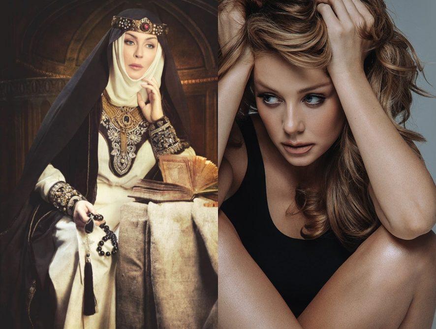 Ирина Билык и Тина Кароль получили ордена княгини Ольги III степени