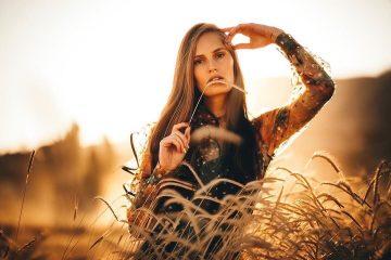 Связала будущему мужу шапочку: Алла Костромичева поделилась странными фактами о себе