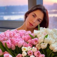 Предложение в день рождения: телеведущая Иванна Онуфрийчук выходит замуж