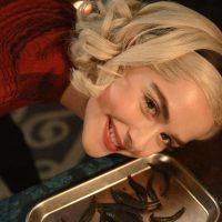 Зрители Netflix попрощаются с юной ведьмой Сабриной