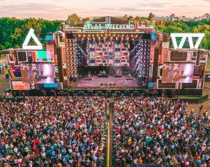 Atlas Weekend 2020 пройдет онлайн: программа