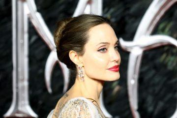 Анджелина Джоли записала проникновенное обращение в память о резне в Сребренице